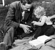 Bateson et Mary Catherine