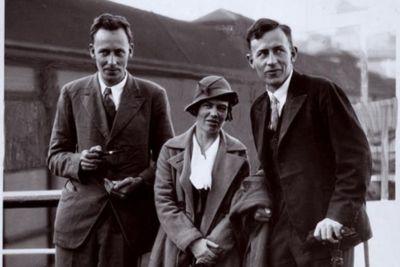 Bateson, Mead et Fortune
